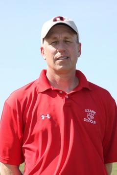 Coach Tom Davidson